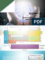 Diaporama Unidad 2 Quimica