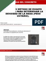 ASTM C 29_diestra