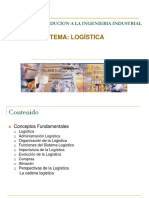 Clase Logistica