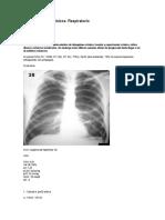 Casos Respiratorio PDF