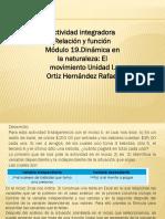 Ortiz Hernandez Rafael M19S1 AI1 Relación y Función