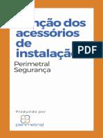 Função Dos Acessórios de Instalação Perimetral Seguranca.pdf.Compressed