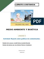 IMECA  Reporte sobre graficas de contaminantes.doc