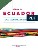 Una Mirada a Ecuador