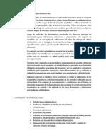 Descripcion Cargo Prof Estudio Propuestas