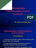 Enf.cardiov. en Gestación