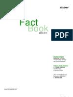 Factbook 2009