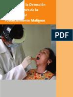 MANUAL PARA LA DETECCION DE ALTERACIONES DE LA MUCOSA BUCAL.pdf