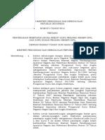 A Permendikbud Nomor 004 Tahun 2014 Penyesuaian AK Guru PNS & bukan PNS.pdf