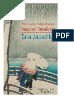 DocGo.net-Yasunari Kawabata - Ţara Zăpezilor
