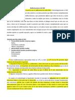 Clase 07 Malformaciones Del SNC