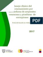 Diagnostico Tratamiento Infecciones Vulvovaginales 2018