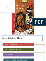 Contextualización El Espejo Africano