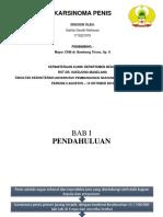REFERAT URO - KARSINOMA PENIS.pptx