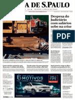 Folha de S. Paulo - 14 Setembro 2018