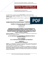 LEYDEPROPIEDADENCONDOMINIODEINMUEBLESPARAELDISTRITOFEDERAL.pdf