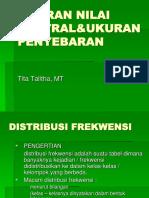 Teori_Prob_Ukuran_Nilai_SentralUkuran_Penyebaran_MG2.ppt