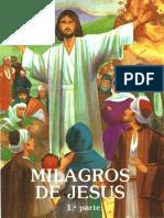 Milagros de Jesus 1 y 2 - Andres Codesal Martin
