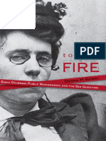 Donna M. Kowal - Tongue of Fire_ Emma Goldman, Public Womanhood, And the Sex Question (2016, State University of New York Press)
