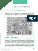 Métodos Numéricos Aplicados a La Ingeniería ---- (Pg 48--57)
