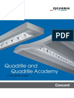 Quadrille Academy Brochure