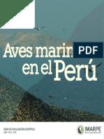 Aves Marinas en El Peru