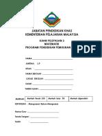 PK_Ujian Pelepasan 3 Matematik_2010.pdf