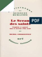 M. Chodkiewicz - Le Sceau des saints.pdf