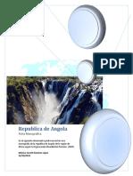 Republicade Angola