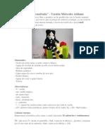 muñeca cuadrada - Versión Miércoles Addams.docx