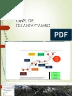 Diseño Un Tunel