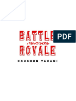 Battle Royale - eBooks Free BR