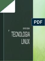 Tecnologia Linux