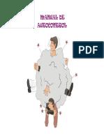 Manual de Autocontrol Adolescentes