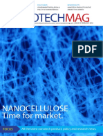 Nanotech Magazine Issue 40 February 2016