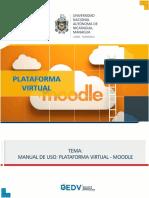 Plataforma Virtual v4