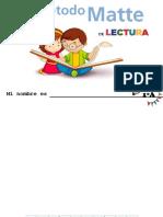libro metodo matte para imprimir - adaptado.pptx