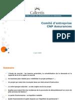 CNP-Mederic