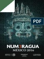 Estadistica 2016 Del Agua en Mexico