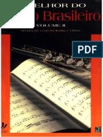 O Melhor do Choro Brasileiro Vol.2.pdf