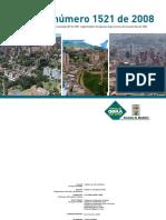Decreto 1521 de 2008 - Normas Básicas