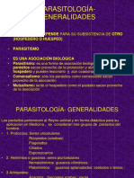 1GENERALIDADES-PROTOZOOS INTESTINALES