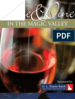 Wine and Dine in the Magic Valley