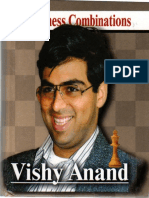 Great Chess Combinations  by  Vishy Anand.pdf