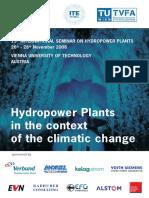 Hydro08 Final Programm