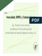 Inocuidad Jalisco