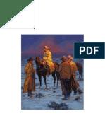 Contos Do Pistoleiro - Igor D. Faria