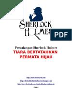 sherlock holmes - tiara bertatahkan permata hijau.pdf