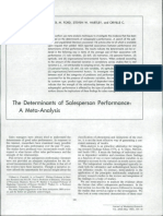 1985 Churchill, Ford, Hartley &Walker_The determinants of Salesperson Performance_A Meta_Analysis.pdf