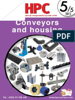 248308525 Conveyors and Housing